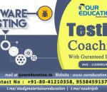 Best Software Testing Training Center Bangalore