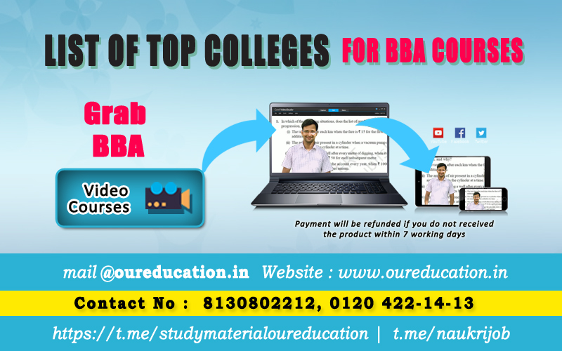 BBA-college