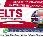 BEST IELTS COACHING INSTITUTES IN CHANDIGARH