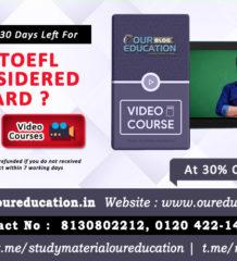 duration of toefl exam