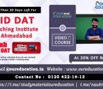 Best NID DAT Coaching In Ahmadabad