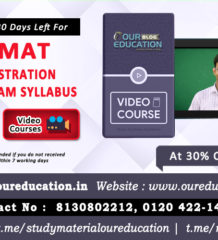 gmat test registration and exam syllabus