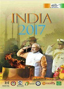 India Year Book(GOI publication)