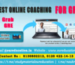 which to choose for online gre coaching