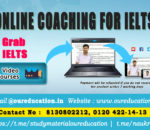 online coaching for IELTS
