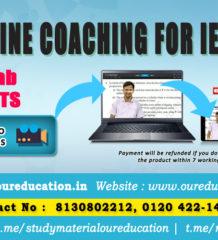 online coaching for IELTS