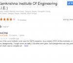 SRI RAMAKRISHNA INSTITUTE BANK COACHING IN KOLKA