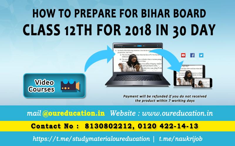 bihar board 12th exams