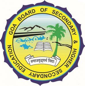 Goa board exams