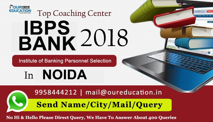 Rank wise list of top ibps bank coaching in noida 2018 malvernweather Gallery