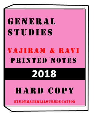 CLICK ON IMAGE TO BUY Vajiram and Ravi Notes