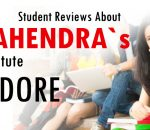Student Reviews about Mahendra's SSC Bank PO  Institute Indore