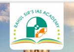 Rahul Sir's IAS Academy Nagpur Reviews