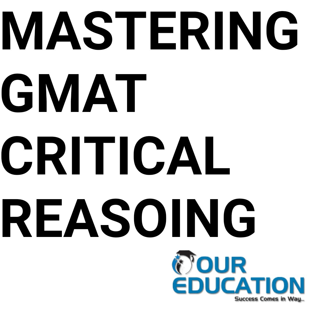 Strategies to Prepare for GMAT Exam