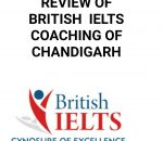 Review of the British IELTS coaching to study Abroad