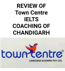 Review of the Town Centre Language Academy Pvt. Ltd. Chandigarh