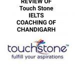 touch stone Coaching of chandigarh