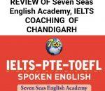 reviews of the Seven Seas English Academy