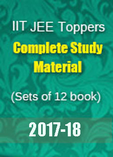 IIT-JEE NOTES