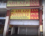 Ablaze Institute Chandigarh