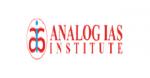 Analog IAS Institute Coaching Hyderabad Reviews