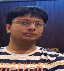 Atul Prakash AIR 4