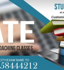 Top GATE coaching centers in Hyderabad