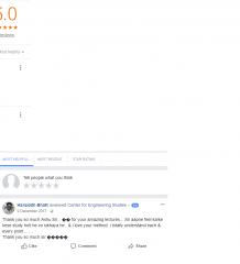 CES Chandigarh Reviews