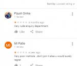 Mahendra Educational Private Limited Coaching Nagpur Reviews