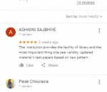 Vikalp Education - Best Banking Classes Nagpur Reviews