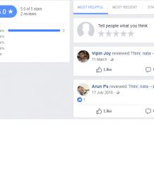 NATA coaching centre THiNC institute Thiruvananthapuram Reviews