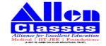 ALLEN CLASSES Patna Reviews