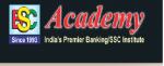 BSC Academy SSC Coaching
