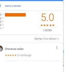 New Aadhaar IAS Coaching Delhi Reviews