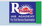 RISING IAS ACADEMY Delhi Reviews
