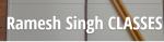 Ramesh Singh CLASSES Coaching Delhi Reviews