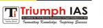 TRIUMPH IAS Coaching Delhi Reviews