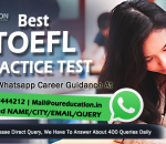 TOP 10 TOEFL BOOKS
