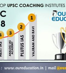 Top 10 UPSC coaching institutes in New Delhi