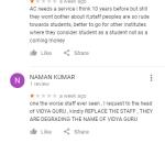 Vidya Guru Coaching Delhi ReviewsVidya Guru Coaching Delhi Reviews