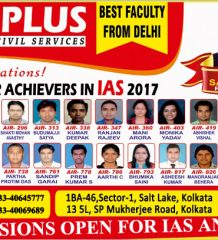 Top IAS Coaching Institutes in kolkata