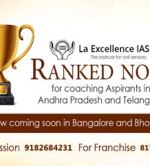 Top UPSC Civil Services coaching centers in Hyderabad