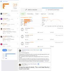 FIITJEE Seshadripuram In Bangalore Reviews