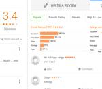 BSC Academy SSC Coaching Delhi reviews