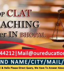 TOP CLAT-LAW COACHING IN BHOPAL