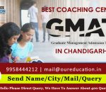 GMAT Coaching Institutes in Chandigarh