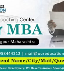 Top MBA Coaching Centres in Nagpur