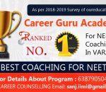 Best Medical Coaching Institutes in Varanasi