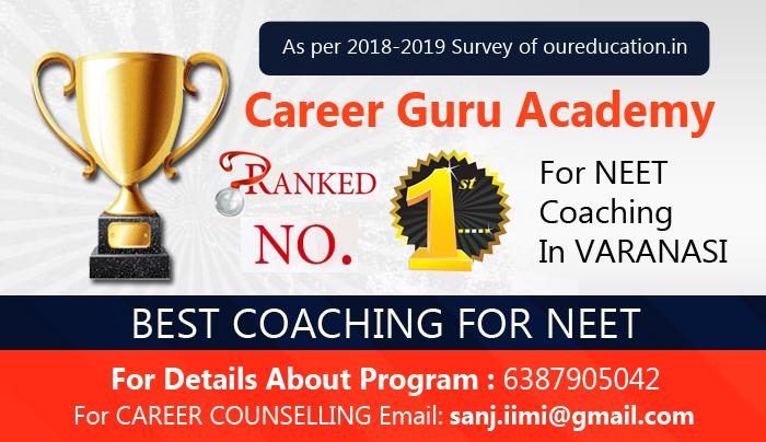 Best Medical Coaching Institutes in Varanasi