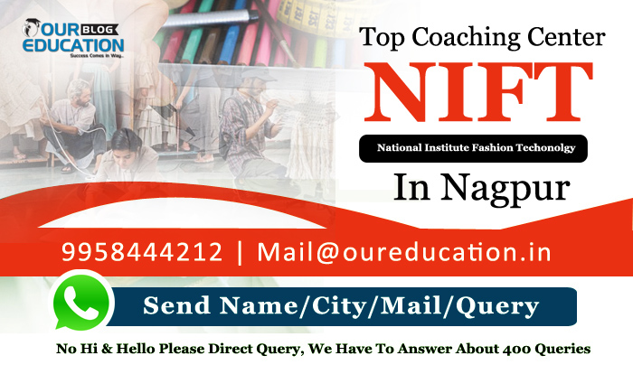 Top NIFT Coaching Centers in Nagpur